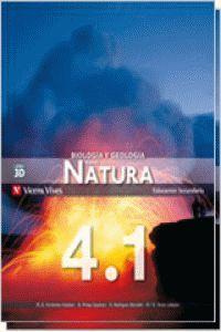 Natura 4ºeso trimestres 12