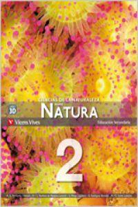 Ciencias naturales 2ºeso mec natura 12