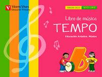 Musica 6ºep tempo+cd andalucia 15