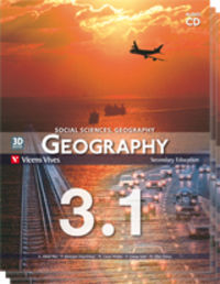 Geography history 3ºeso 1.1/1.2/1.3+cd 12
