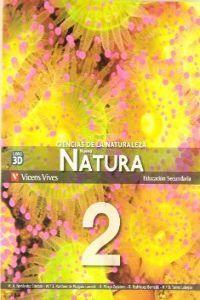 Ciencias naturales 2ºeso natura 12 andalucia
