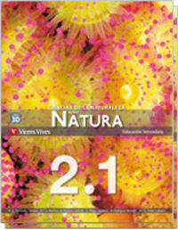 Ciencias naturales 2ºeso trimest.12 natura