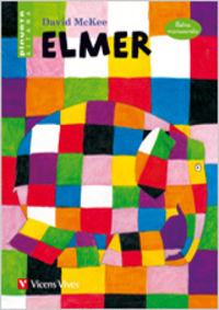Elmer. aitana (lletra manuscrita)