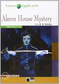 Akron house mystery+cd