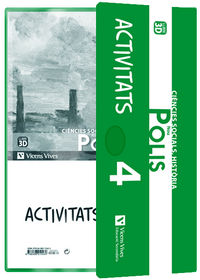 Nou polis 4 quadern activitats