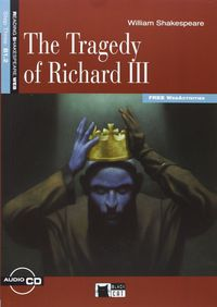 Tragedy of richard iii