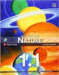 Nature 1 (1.1/1.2/1.3) 13