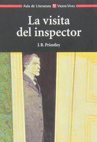 Visita del inspector ne