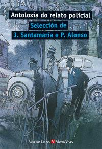 Antoloxia do relato policial (aula das letras)