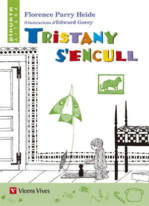 Tristany s'encull (pinyata-aitana)