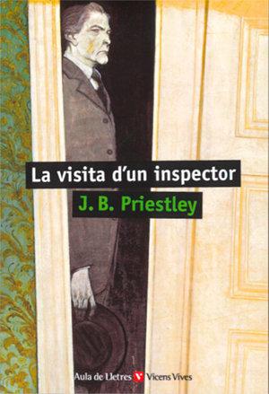Visita d'un inspector n/e (aula lletres),la