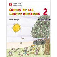 Contes de les quatre estacions 2 valencia