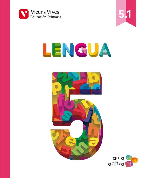 Lengua 5ºep pauta 5.1-5.2-5.3 mec 14 aula activa