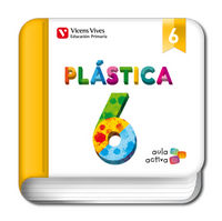 Plastica 6ºep mec 15 aula activa