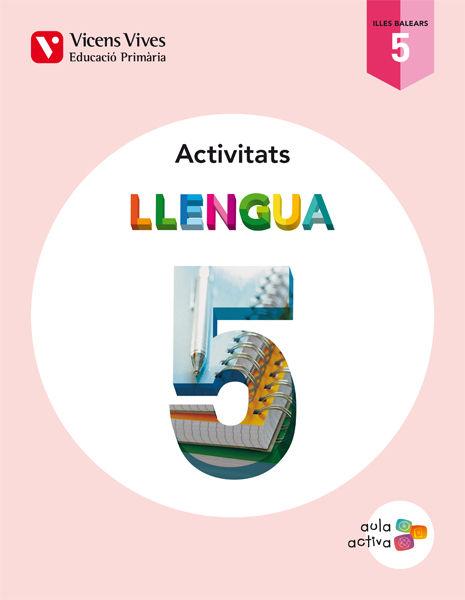 Llengua 5 balears activitats (aula activa)