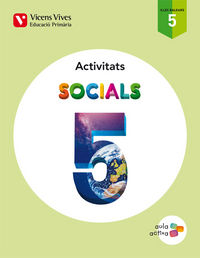 Socials 5 balears activitats (aula activa)