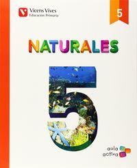 Ciencias naturaleza 5ºep 14 ceuta melilla aula act