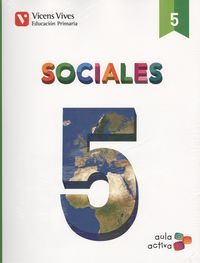 Ciencias sociales 5ºep asturias 16 aula activa