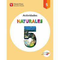 Cuaderno ciencias naturaleza 5ºep mec 14 aula a.