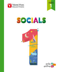 Ciencies social 1ºep valencia 14 aula activa