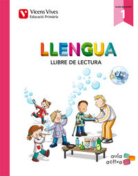 Llengua 1 lectures balears (aula activa)