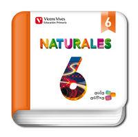 Naturales 6ºep 15 ceuta melilla aula activa
