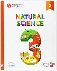 Natural science 3 3ºep st+cd 14 mec