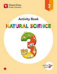 Natural science 3 3ºep wb 14 mec