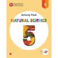 Natural science 5 5ºep wb 14 mec