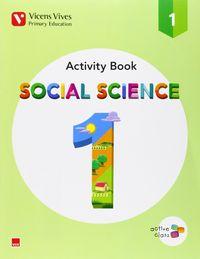 Social science 1 1ºep wb 14 mec