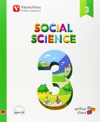 Social science 3 3ºep st+cd 14 mec