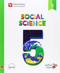 Social science 5 5ºep st+cd 14 mec
