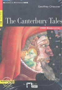 Canterbury tales cd step four b2.1