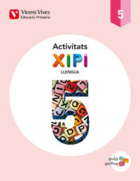 Xipi 5 activitats (aula activa)
