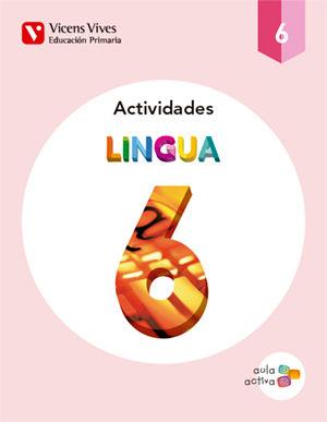 Lingua 6 actividade (aula activa)