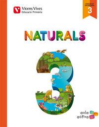 Ciencies naturals 3ºep valencia 14
