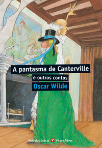 A pantasma de canterville e outros contos