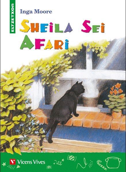 Sheila sei afari (eltzetxoa)