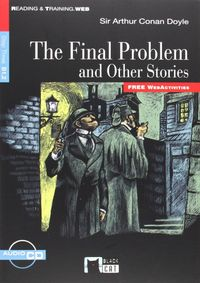 The final problem and other stories. step three b1.2