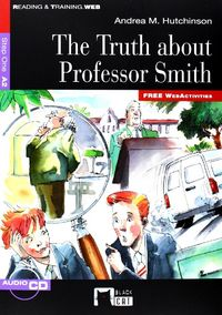 Truth about professor smith +cd