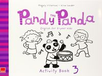 Pandy the panda 3 2ºciclo ei wb 14 mec