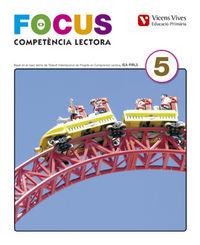 Focus 5 (competencia lectora) aula activa