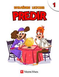 Estrategies lectores: predir 1