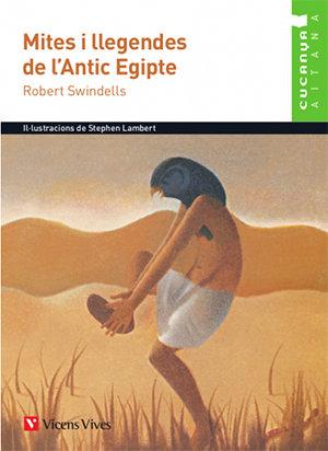 Mites i llegendes de lantic egipte valenci