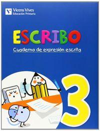 Escribo 3 expresion escrita ep 14
