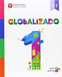 Globalizado 1ºep 1.1 mec pauta 14 aula activa