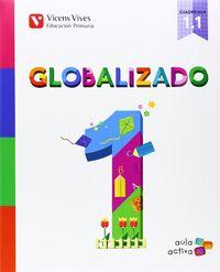 Globalizado 1ºep 1.1 mec cuadric.14 aula activa