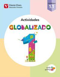 Globalizado 1 actividades cuadricula 14