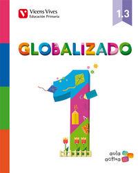 Globalizado 1ºep 1.3 mec 14 aula activa