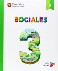 Ciencias sociales 3ºep 14 ceuta melilla aula activ
